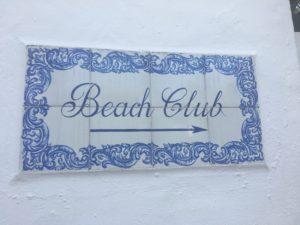 Website blog beach fot